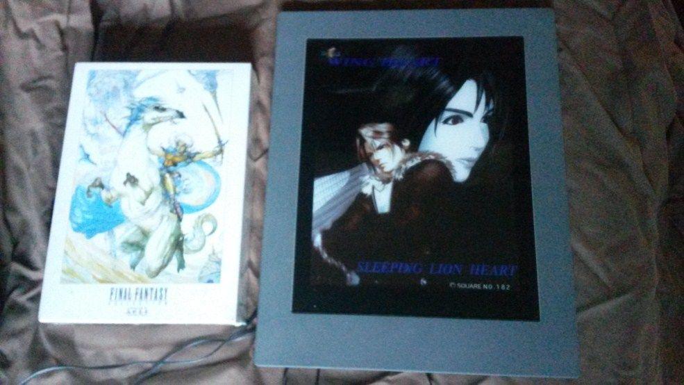 My  Katsle - goodies et figurines  Final Fantasy - - Page 2 20140814_203042_zps385cfa21