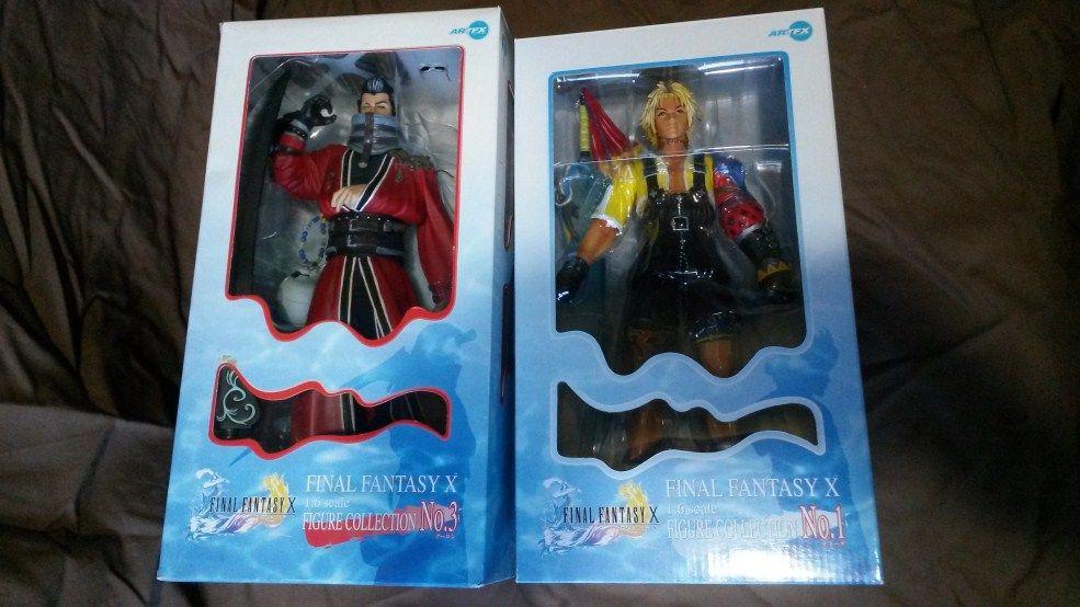 My  Katsle - goodies et figurines  Final Fantasy - - Page 2 20140814_203139_zps9fc257f6