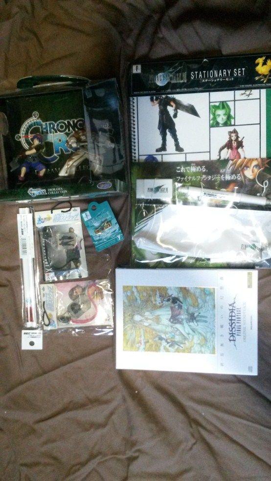 My  Katsle - goodies et figurines  Final Fantasy - - Page 2 20140814_204159_zps1ac886d0