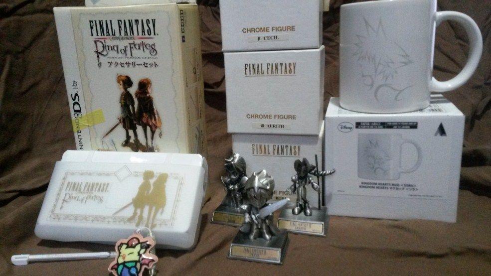 My  Katsle - goodies et figurines  Final Fantasy - - Page 2 20140814_205040_zpsc733a573