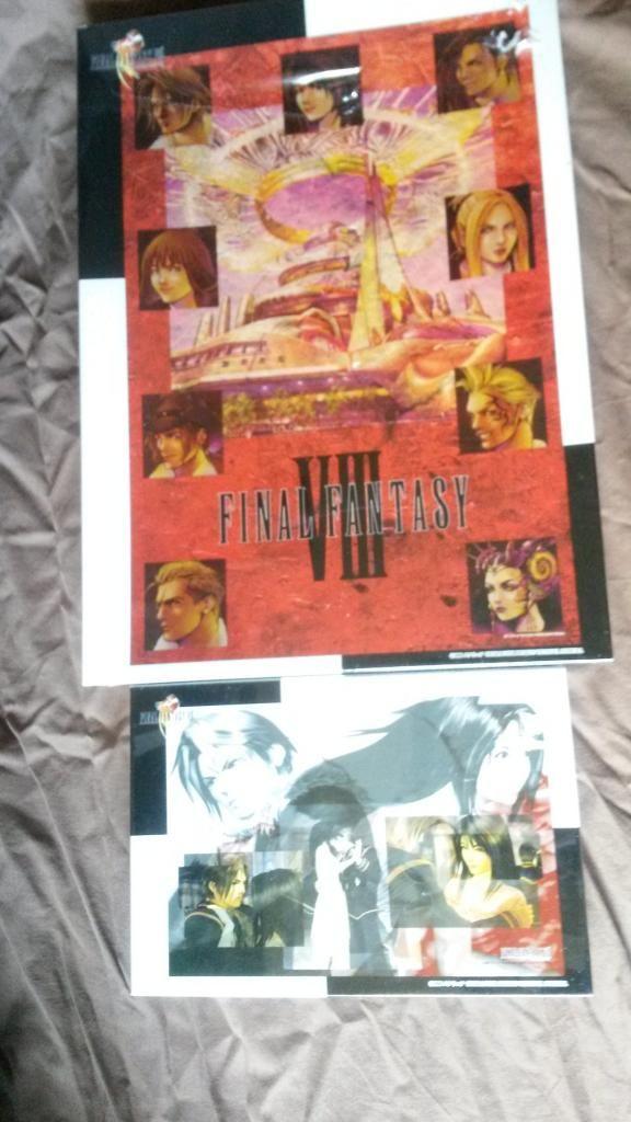 My  Katsle - goodies et figurines  Final Fantasy - - Page 2 20140819_140841_zps27556eb4