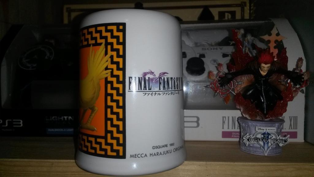 My  Katsle - goodies et figurines  Final Fantasy - - Page 2 20140820_211733_zps4fff53d0