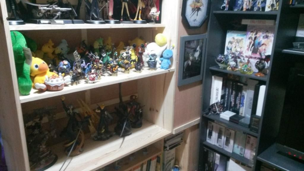 My  Katsle - goodies et figurines  Final Fantasy - - Page 3 20141117_132021_zps3a2df679