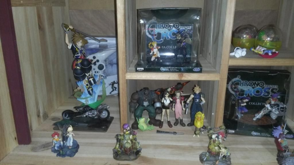 My  Katsle - goodies et figurines  Final Fantasy - - Page 3 20141117_133844_zps5b598277