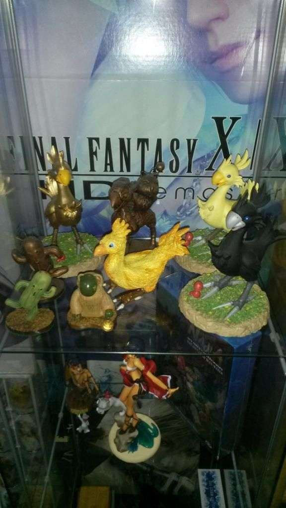 My  Katsle - goodies et figurines  Final Fantasy - - Page 3 20141117_143148_zps865a1b51