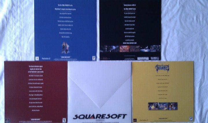 My  Katsle - goodies et figurines  Final Fantasy - IMAG3061_zps855ca263