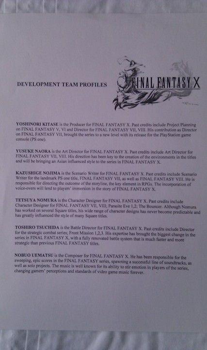 My  Katsle - goodies et figurines  Final Fantasy - IMAG3067_zps5183907d