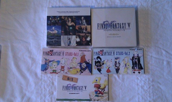 My  Katsle - goodies et figurines  Final Fantasy - - Page 2 IMAG3098_zpsa36ffaff