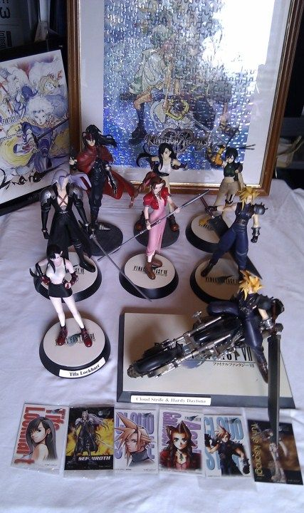 My  Katsle - goodies et figurines  Final Fantasy - IMAG2366_zps5d7f2050