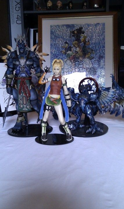 My  Katsle - goodies et figurines  Final Fantasy - IMAG2382_zps66016fe1