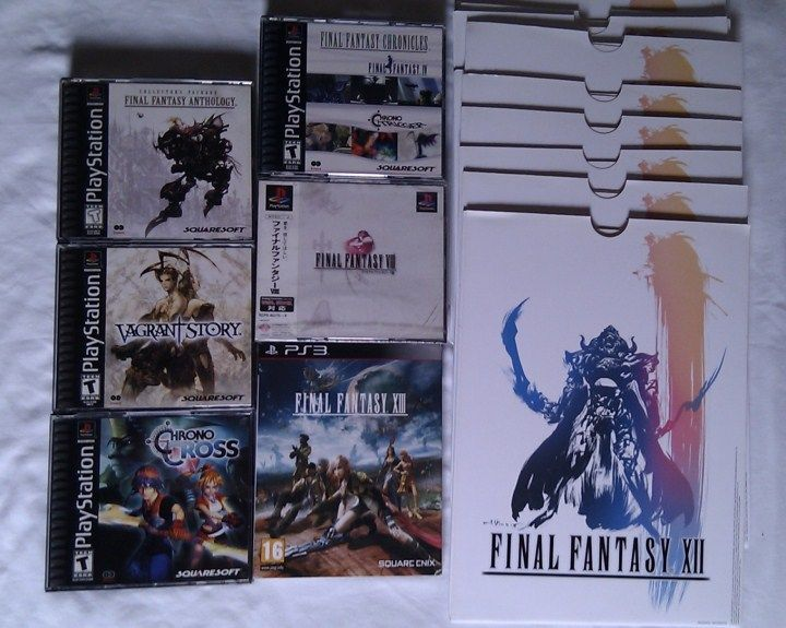 My  Katsle - goodies et figurines  Final Fantasy - IMAG2468_zps969e43ef