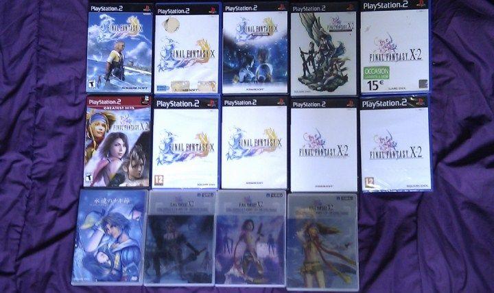 My  Katsle - goodies et figurines  Final Fantasy - Collection26-09-1312_zps44523a97