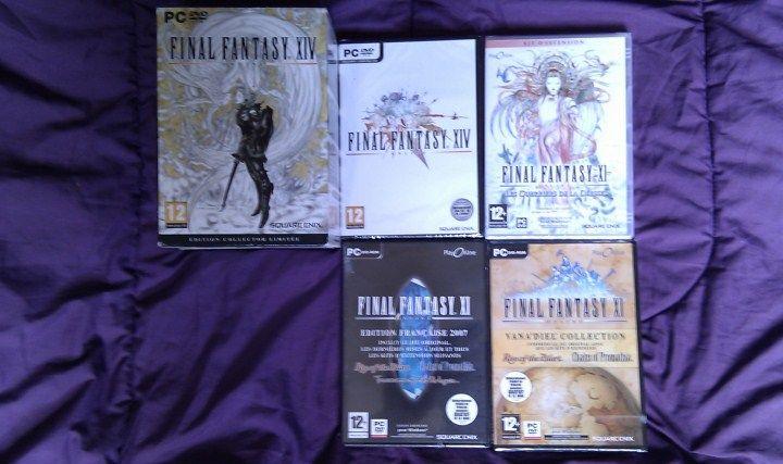 My  Katsle - goodies et figurines  Final Fantasy - Collection26-09-1317_zpscc496640