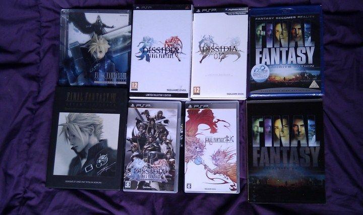 My  Katsle - goodies et figurines  Final Fantasy - Collection26-09-1319_zps1330fbf6