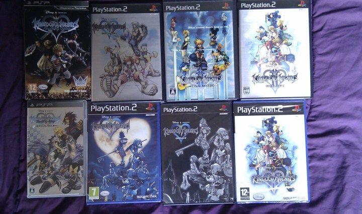 My  Katsle - goodies et figurines  Final Fantasy - Collection26-09-1320_zps412c30bc