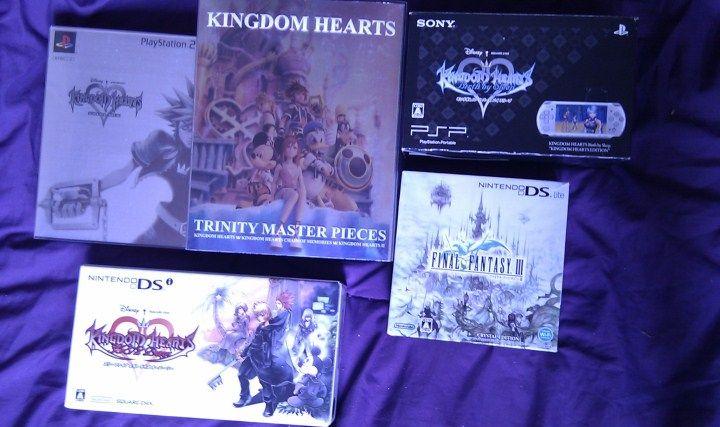 My  Katsle - goodies et figurines  Final Fantasy - Collection26-09-1322_zpsdfff4529