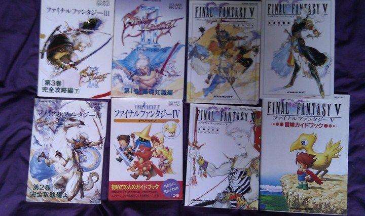 My  Katsle - goodies et figurines  Final Fantasy - Collection26-09-1323_zps6a2c05c6
