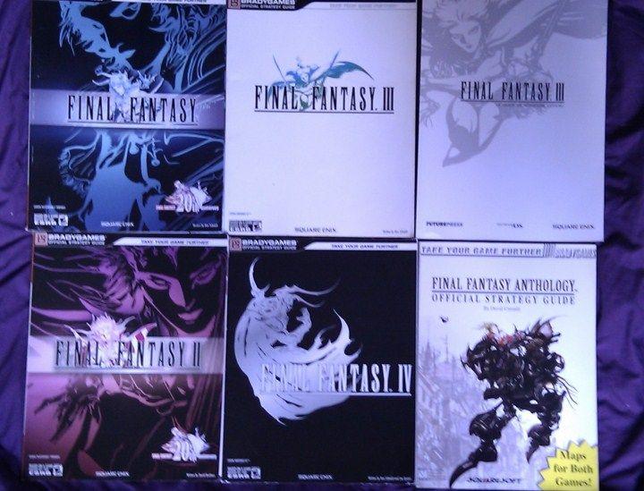 My  Katsle - goodies et figurines  Final Fantasy - Collection26-09-1328_zpsa8c2baf0