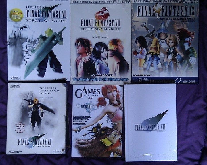 My  Katsle - goodies et figurines  Final Fantasy - Collection26-09-1329_zps1e7f4745