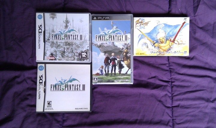 My  Katsle - goodies et figurines  Final Fantasy - Collection26-09-132_zps6596d0df
