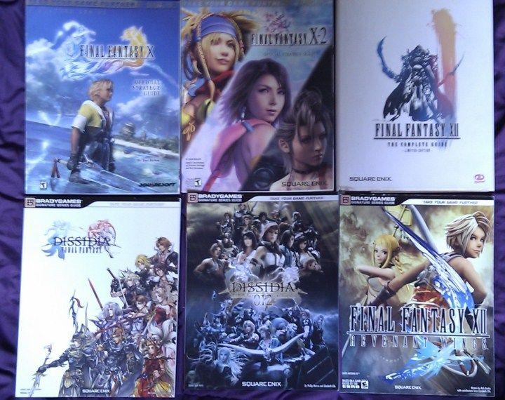 My  Katsle - goodies et figurines  Final Fantasy - Collection26-09-1330_zpsf844dc08