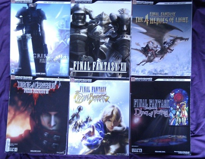 My  Katsle - goodies et figurines  Final Fantasy - Collection26-09-1331_zps5219e461