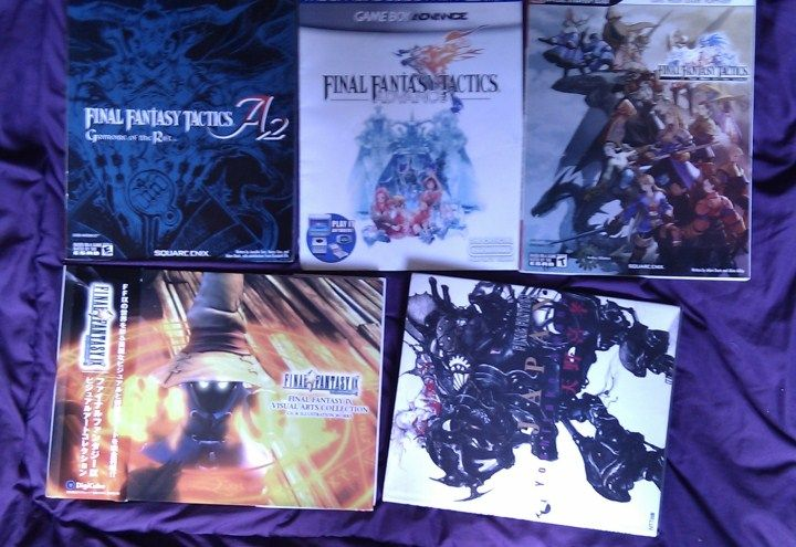 My  Katsle - goodies et figurines  Final Fantasy - Collection26-09-1332_zps2ad96e70