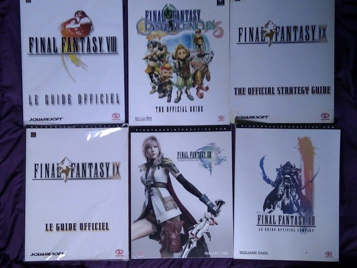 My  Katsle - goodies et figurines  Final Fantasy - Collection26-09-1334_zpsfd5e8167