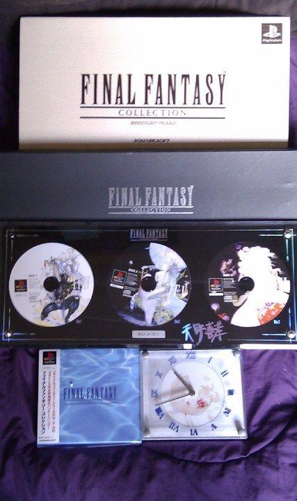 My  Katsle - goodies et figurines  Final Fantasy - Collection26-09-139_zps19497c27