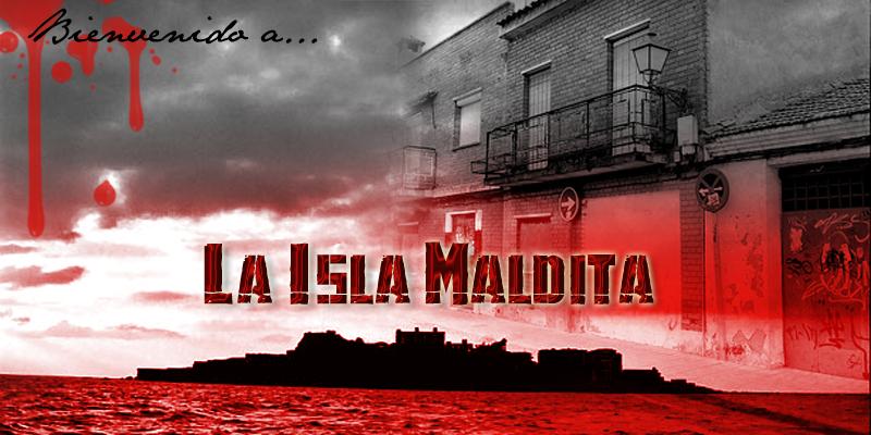 LA ISLA MALDITA