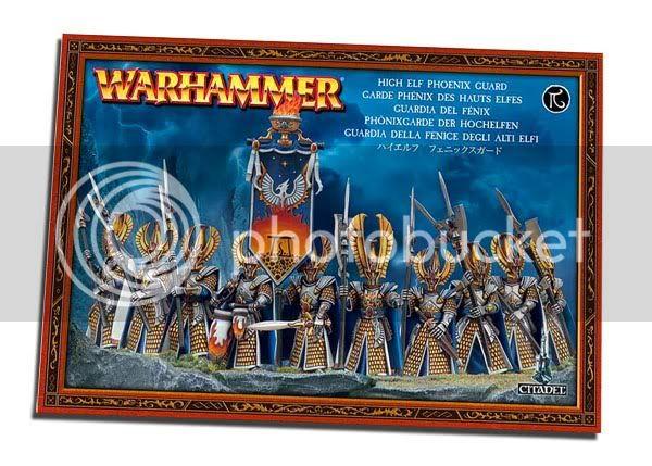 Nouveautés Warhammer Battle HE-phoenixguard