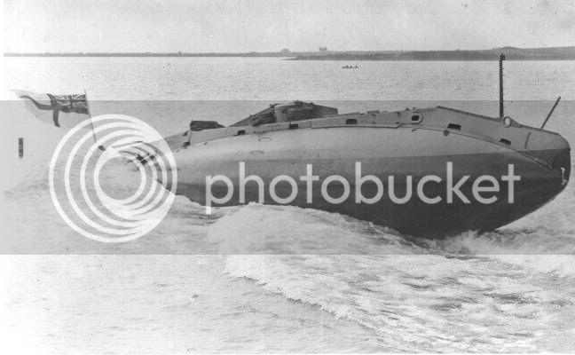 Holland Plans HMSHolland