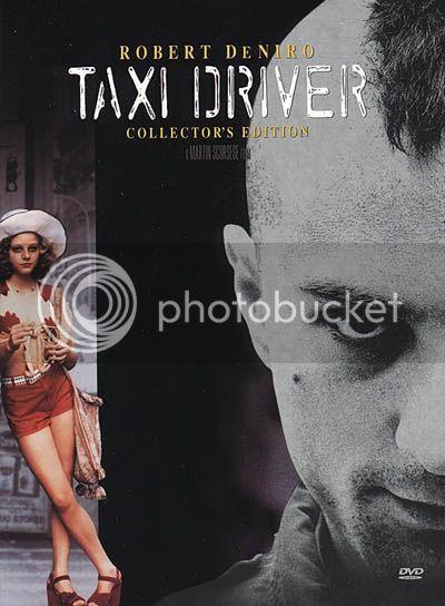 Pelicula taxi driver 2 Taxi-driver