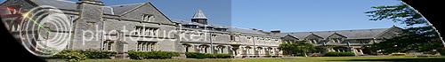 « Casas de las fraternidades »