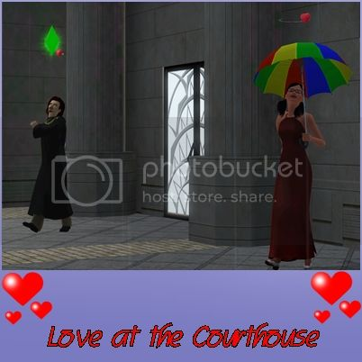 Love is in the Air - Time for Love Day ~ Sims Style! Loveday4