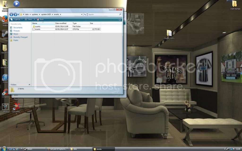 Audio Commentary for FM14 Patchinstalledfolder