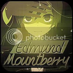 H E.  I S.  H E R E . . . [Inscripciones Cerradas] EdmundV2