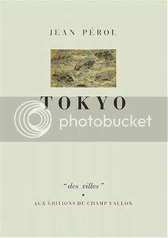 Tokyo mon amour, Jean Pérol A1a-3