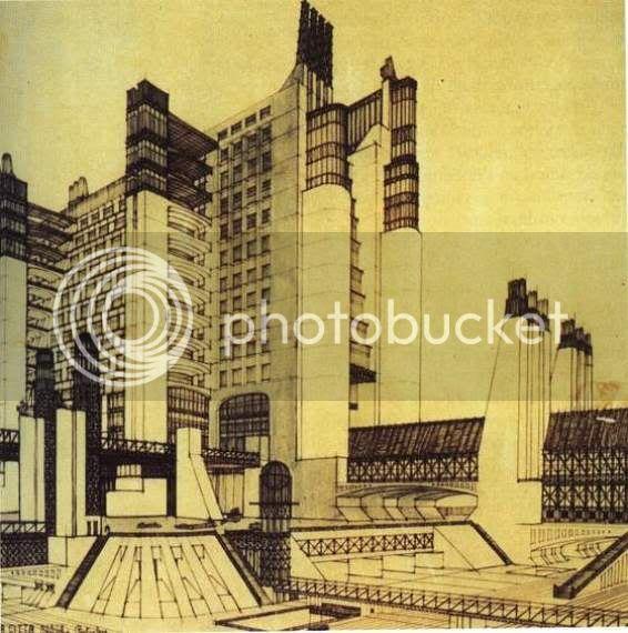 Tuons le clair de lune! (le futurisme) Afuturistic-architecture-Santelia