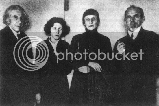 Ossip Mandelstam, victime de l'épuration stalinienne Akhmatova-mandelstam-a-droite