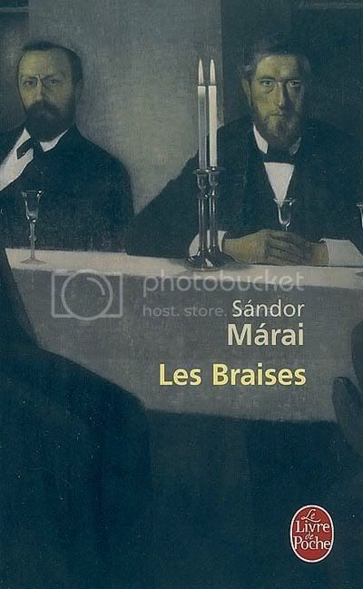 Sándor Márai Alesbraises