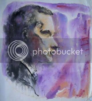 Georg Trakl- « Qui pouvait-il bien être ? » Rilke Atraklestudie