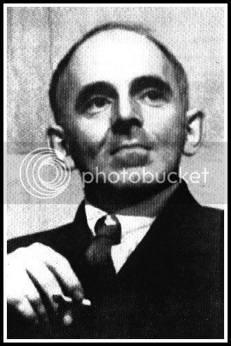 Ossip Mandelstam, victime de l'épuration stalinienne Mandelstam