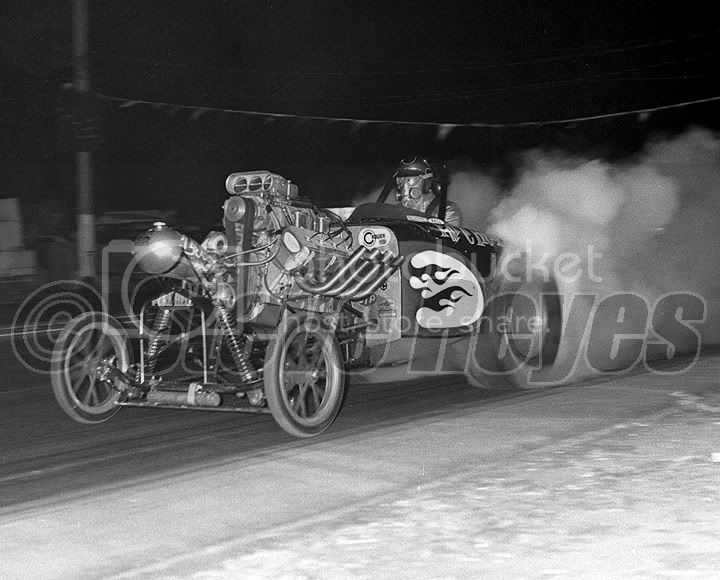 pure hell dragster PureHellAltered1968Fremont