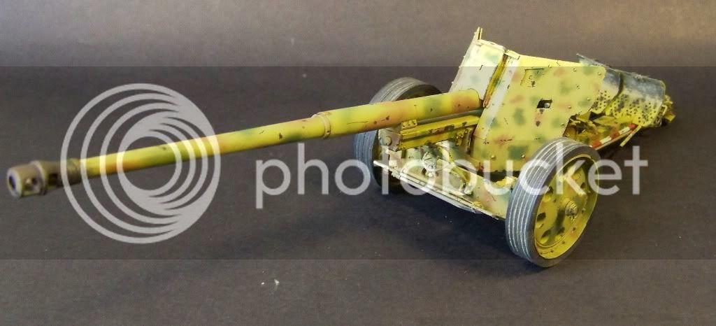 Pavel's Pak 43/41 by AFV 883