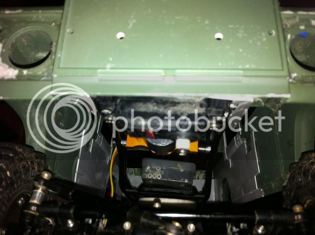 Coldman - Coldman's Defender D110 pickup. - Page 2 IMG_1544