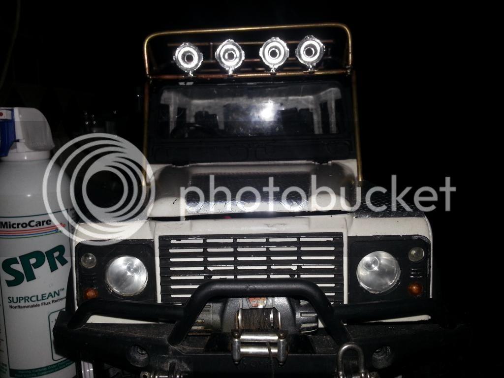 Coldman - Coldman's Defender D110 pickup. - Page 3 Image7_zps0def8cb9