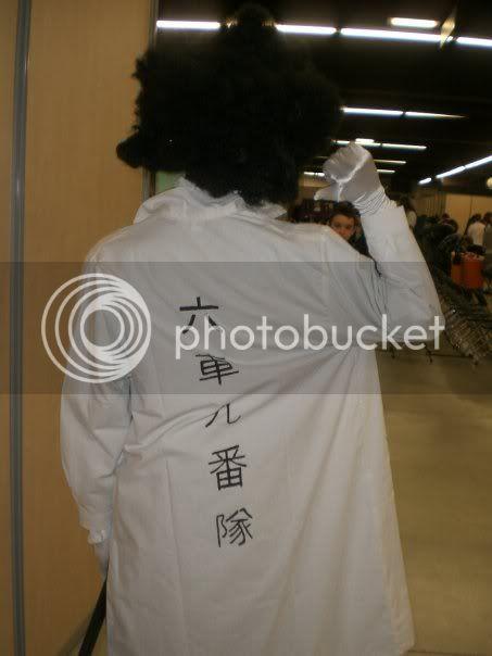Mes cosplay de tosen (bleach) 10717_103058073039977_1000000735525