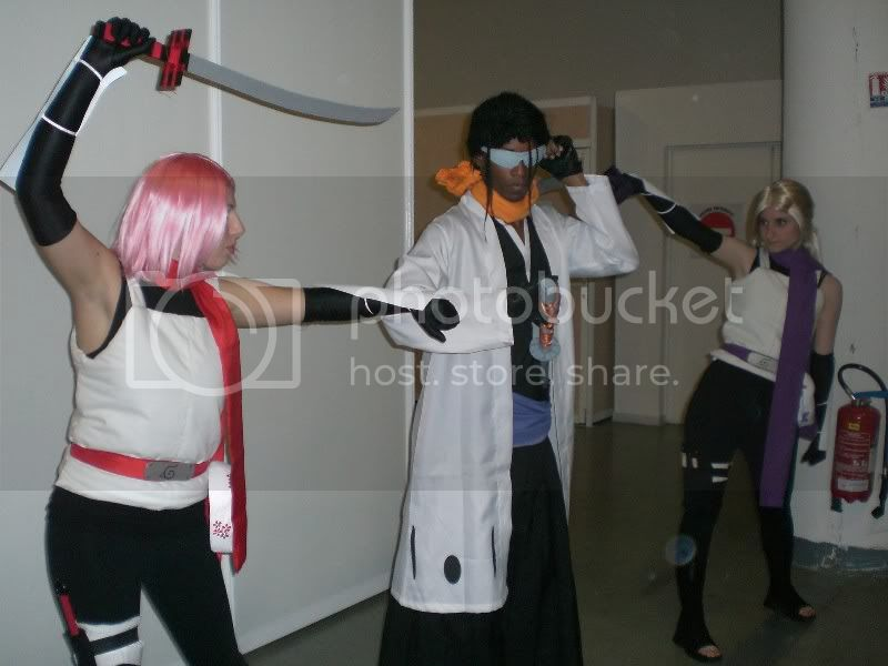 Chibi Japan Expo 2009 CIMG2009