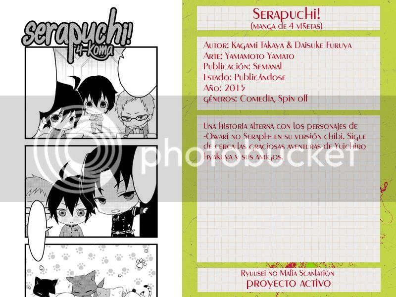 [Serapuchi!] 4Koma de Owari no Seraph 11/?? 1488991_876999448989195_1470094621511462363_n